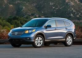 honda crv model 2012 honda cr v now on sale u s report