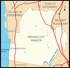 Garden State Parkway Map Briarcliff Manor U2013 Travel Guide At Wikivoyage