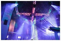 corporate events san jose live nightclub
