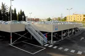 parcheggio auto porto civitavecchia park isonzo myparking