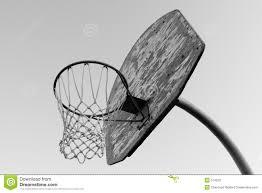 basketball hoop stock photo image of blue pole basket 574220