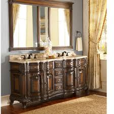 The Double Bathroom Vanity Is The Answer To Your Master Design - Bathroom vanity furniture