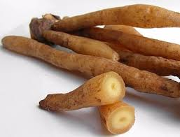 Chinese Root Vegetables - fingerroot and its exceptional benefits