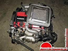 nissan sentra jdm ca18det turbo 1 8l dohc 16 valve fwd engine nissan 200sx sentra