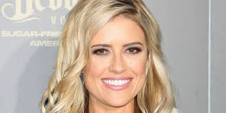 Candace Braun Davison by The Kitchen Trend Flip Or Flop U0027s Christina El Moussa Is Obsessed