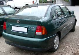 polo volkswagen sedan file vw polo iii classic rear 20080228 jpg wikimedia commons