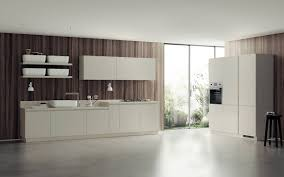 versatile and minimalist design for the new scavolini qi ifdm
