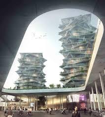 cactus towers will stand in copenhagen shanghai liyu steel