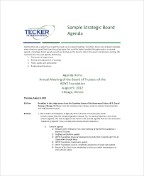 sample meeting minutes 9 examples in word pdfsample business