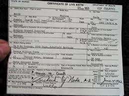 fake birth certificate obama u0027s official birth certificate is a fake president obama