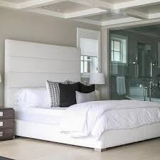 sierra vista black white bed
