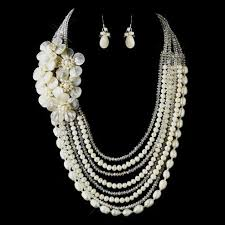 bridal jewelry sparkling swarovski bridal jewelry to be the sparkling you