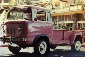jeep fc 170 ale kaiser u0027s pink christmas truck a history of total health