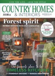 country homes and interiors subscription country homes and interiors magazine subscription
