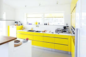 Gray And Yellow Kitchen Ideas Blue And Yellow Kitchen Decor Blue And Yellow Kitchen Blue Yellow