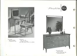 Drexel Heritage Dresser Of Treasures by History Of The Drexel Profile Line New Page Added Retro Renovation