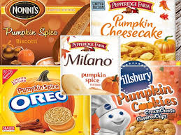 pumpkin foods pumpkin spiced flavor foods the definitive list great ideas