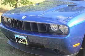 Dodge Challenger Parts - image detail for new cuda grille dodge challenger forum