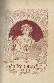 n ociation cuisine schmidt the colby oracle 1888 by colby libraries issuu