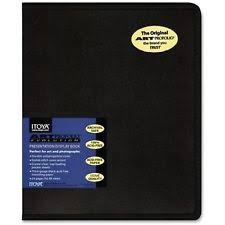 10x13 photo album photo portfolio ebay