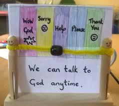 it u0027s good to pray honest about my faith