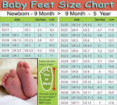 Spanish For Socks Infant Foot Sizes Useful For Sock Knitting Knitting