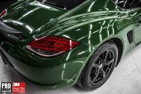 dark green porsche porsche cayman gloss dark green avery prowrap com