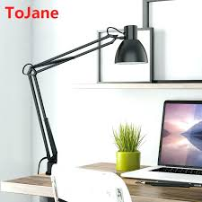 wondrous swing arm desk lamp design u2013 trumpdis co