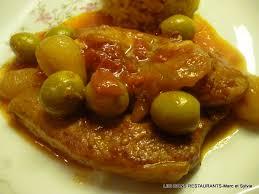 cuisiner le tendron de veau tendrons de veau aux oignons sauciers les bons restaurants