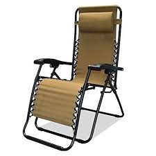 outdoor deck patio chaise zero gravity lounge chairs recliner