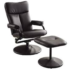 Recliner Chair With Ottoman Reclining Chairs Sacramento Rancho Cordova Roseville California