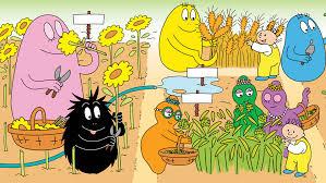 barbapapa gardening apps 148apps