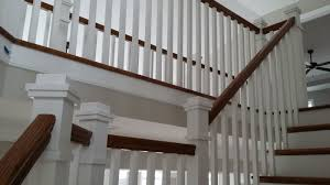 balustrades mitre contracting inc