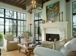 Living Room Window Treatments For Large Windows - living room smart living room window treatments living room