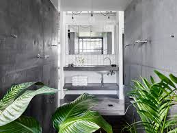 Best Bathroom Design Outdoor Bathroom In Queenslander Undercroft Owen Architecture