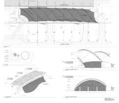 gallery of united nations porte cochere ftl design engineering