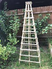 What To Use For Climbing Plants - climbing plant support ebay