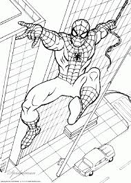 good lego spiderman coloring pages 89 coloring kids