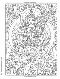 Marjorie Sarnat Coloring Pages Pesquisa Google Bleach Art Buddhist Coloring Pages