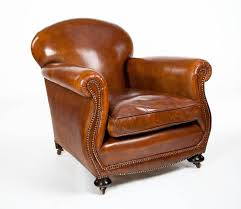 Club Armchair Leather Club Armchair For Inspiring Manhattan Leather Armchair Pottery