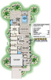 28 best small house plans images on pinterest small house plans the ocean ridge model is a narrow lot house plan with a transitional west indies style the layout is an open concept floor plan