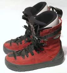 ebay womens boots size 9 sims combat womens snowboarding boots size 9 made in italy ebay