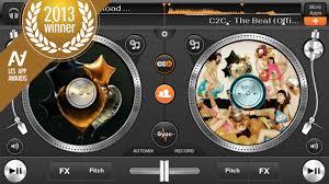 dj apk edjing pe turntables dj mix 4 3 3 apk edjing edjingpro free