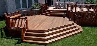 Outdoor Deck And Patio Ideas Deck And Patio Patio Deck And Patio Home Designs Ideas Deck Patio