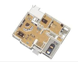 plan 80649pm elegant one story home plan open floor house and