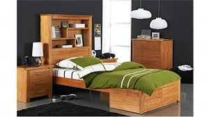 bedroom suites for kids cargo king single bed with bookcase bedhead kids bedroom