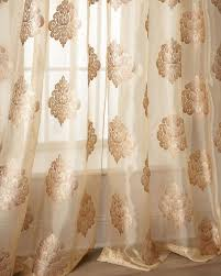 um size of curtain embroidered sheer curtain panels curtains india inches fascinating embroidered sheertains picture