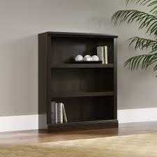 Sauder Bookcase Cabinet Simple Interior Storage Sauder Bookcase With Wood