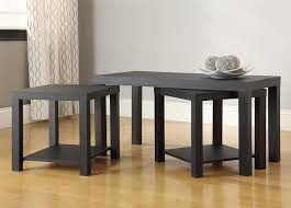 coffee table end table set end tables ikea glass coffee table hack sets canada l and end set