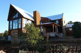 colorado cabin thielsen architects kirkland wa residential